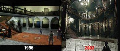 resident-evil-comparacion-original-y-remake
